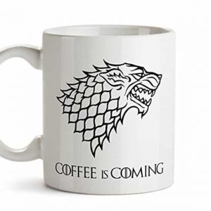 tazas de series game of thrones