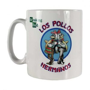 tazas de series breaking bad