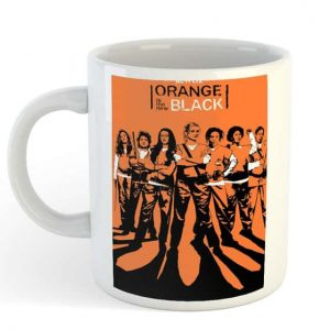 tazas de series de orange is the new black