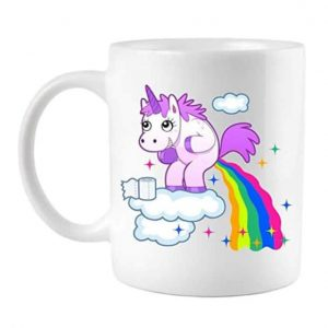 tzas unicornio kawaii